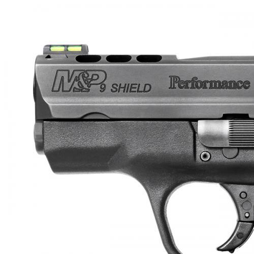 shield performance center