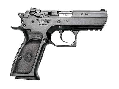 Magnum Reserarch Baby Desert Eagle III
