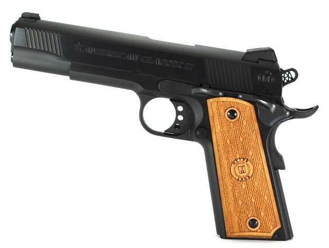 Metro Arms Corp. 1911's in .45 caliber