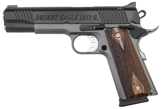 Magnum Research Desert Eagle 1911 in .45