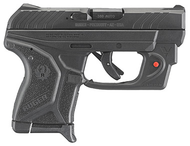upcoming ruger guns