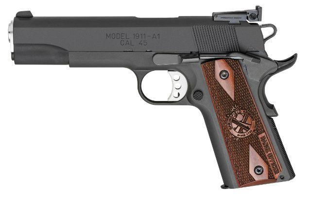 1911 pistol specs