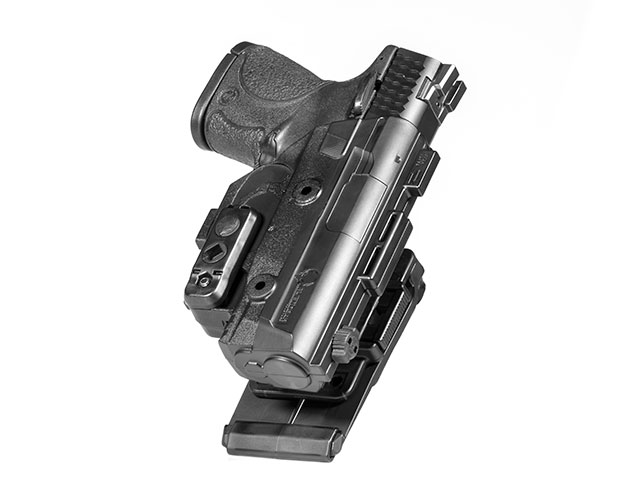 Molle Holster from the ShapeShift holster line