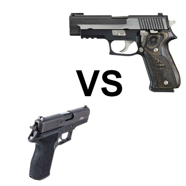 p227 vs p220
