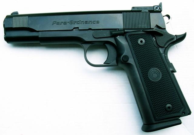 para ordinance 1911 pistol