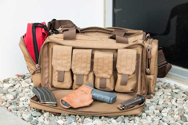 Range Essentials