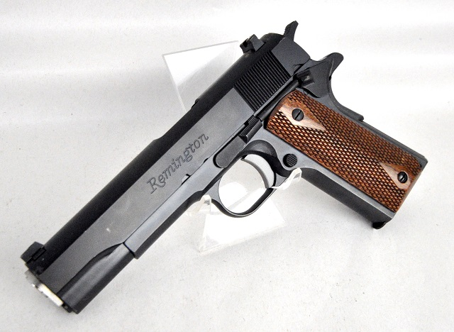 Remington R1 1911 in .45 caliber