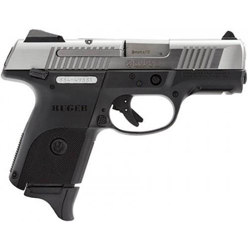 Ruger 9mm Pistols For Concealed Carry