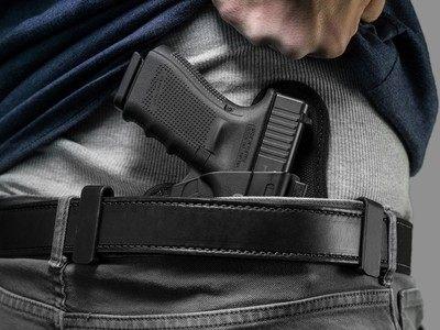 ShapeShift Glock 19 4.0 IWB Holster