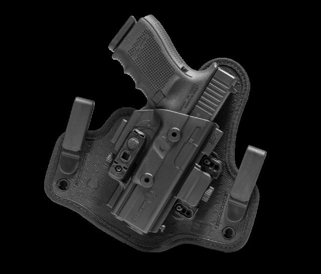 ShapeShift Glock 19         IWB