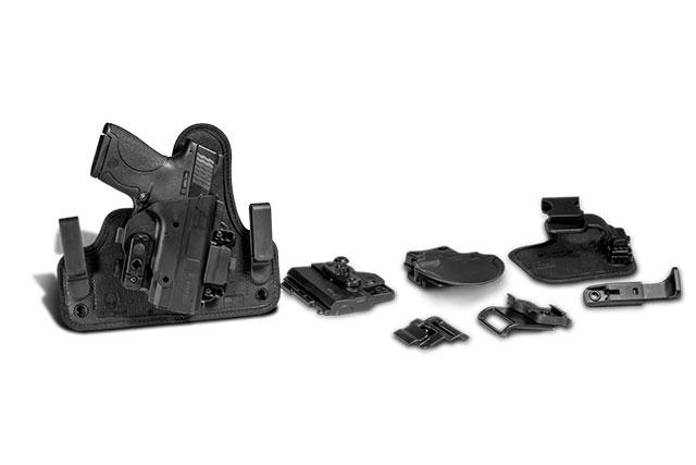 modular holster