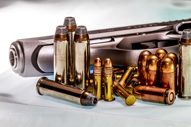 are smaller calibers good for self defense?