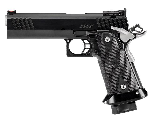 STI 2011 .45 caliber