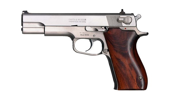 sw model 1006