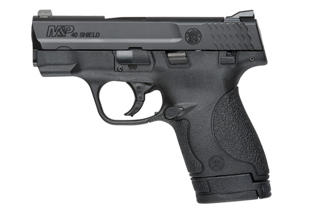 M&P Shield 9/40