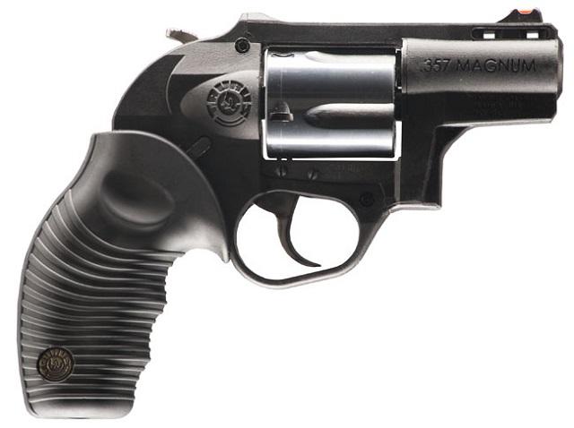 best ccw revolver