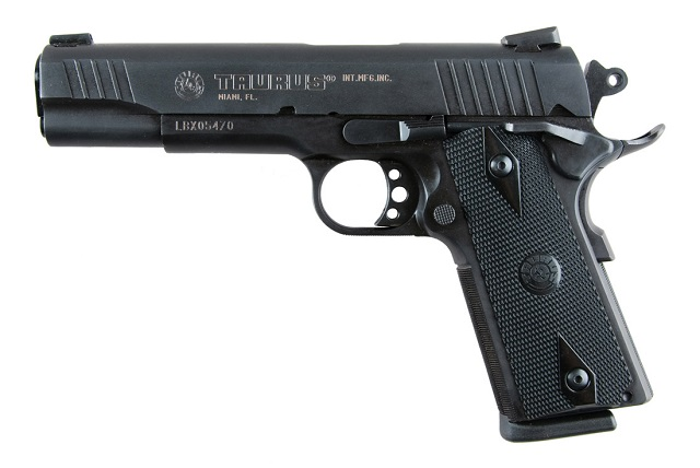 Taurus PT1911 in .45 caliber