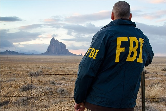 FBI handguns