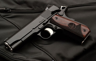 concealed carry with the timeless 1911 pistol