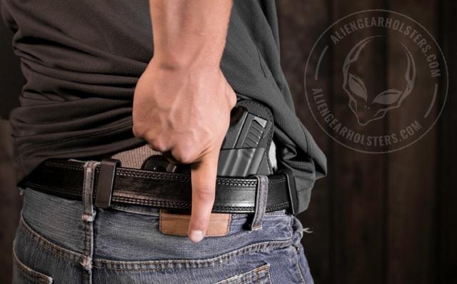 good gun holster