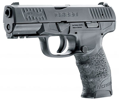 Walther Creed available for under $500