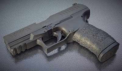Walther ppq for ccw
