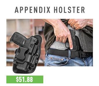 shop iwb holsters