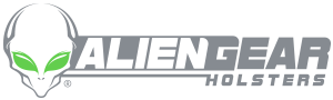 alien gear holsters logo