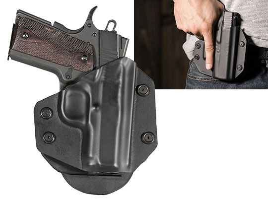 Paddle Holster for 1911 3.5 inch
