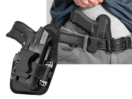 ruger lc380 appendix carry holster