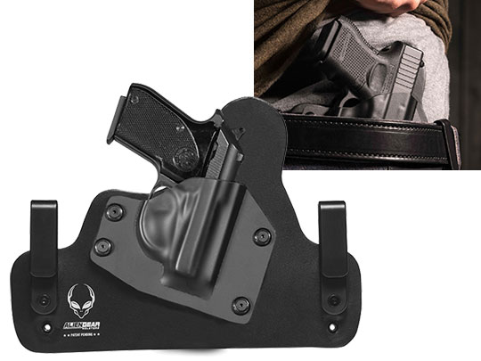 Beretta 3032 Tomcat Cloak Tuck IWB Holster (Inside the Waistband)