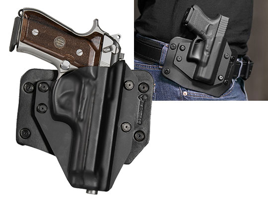 Beretta 96 Outside the Waistband Holster