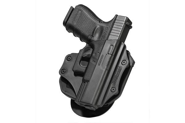 Glock - 19 Cloak Mod OWB Holster (Outside the Waistband)