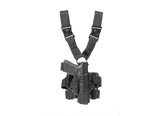 Glock - 17 ShapeShift Drop Leg Holster
