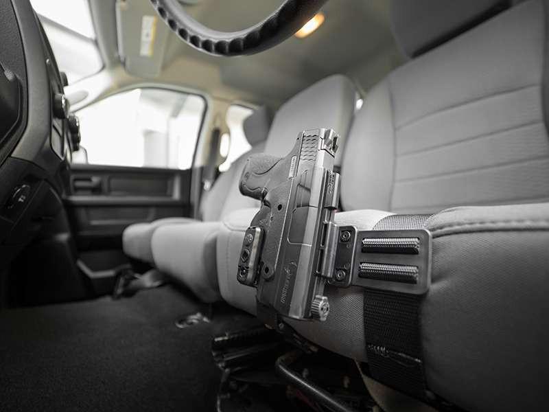 driver defense holster