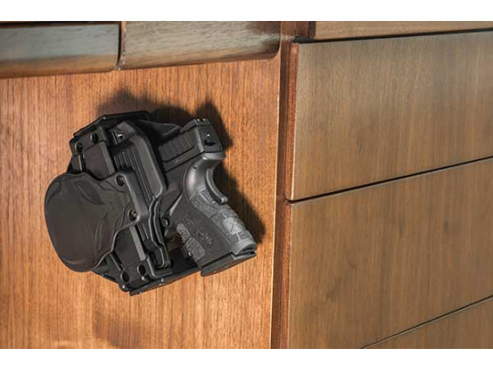 Alien Gear Cloak Dock Holster Mount