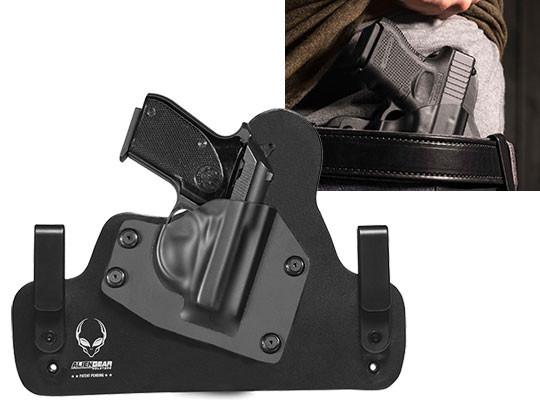 Beretta 3032 Tomcat Cloak Tuck IWB Holster (Inside the Waistband)