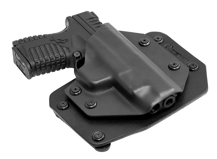 Alien Gear Cloak Slide OWB Holster (Outside the Waistband)