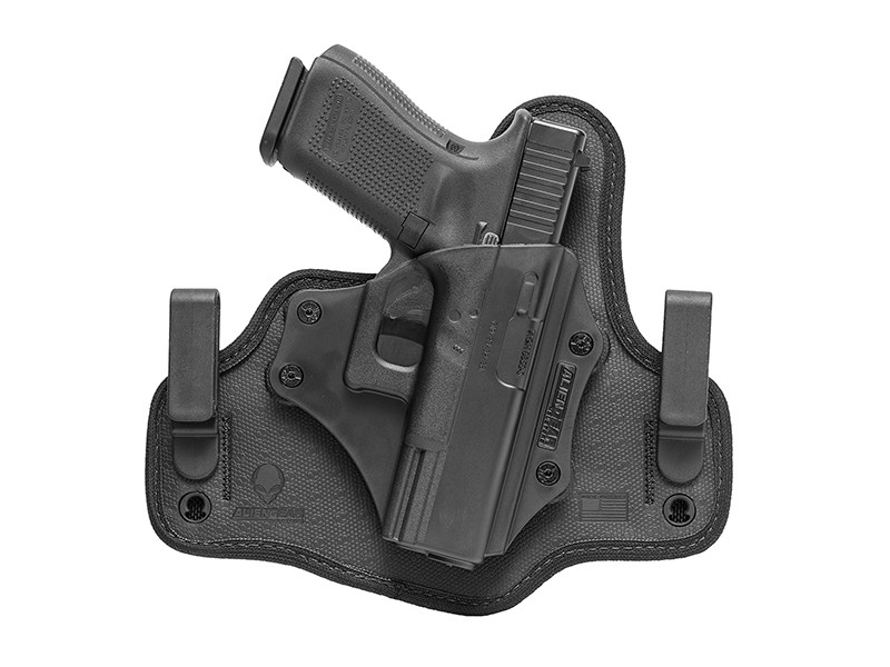 Glock - 19 Cloak Tuck 3.0 IWB Holster (Inside the Waistband)