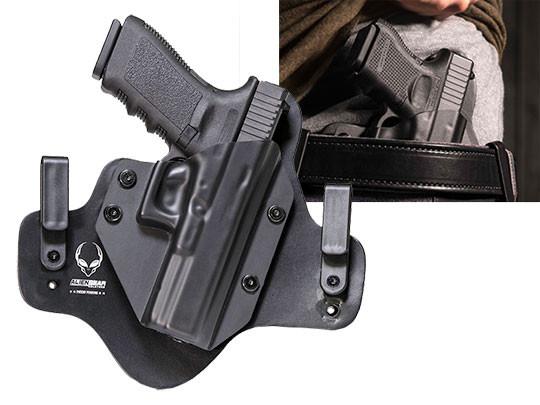 Best Quality Glock 21 Hybrid Holster