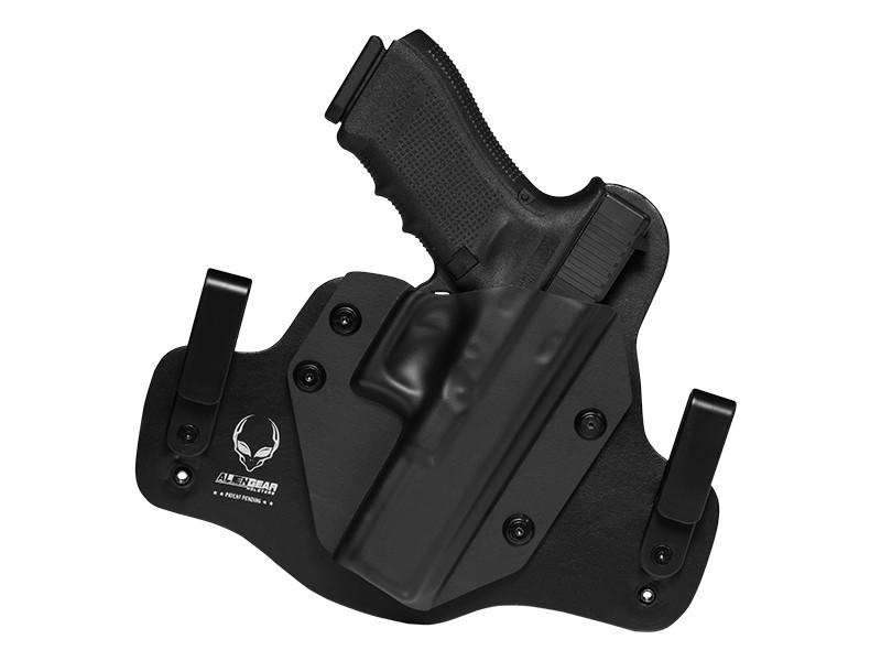Glock - 22 Cloak Tuck IWB Holster (Inside the Waistband)