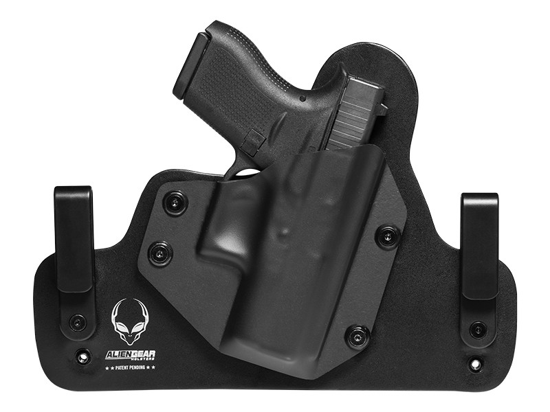 Glock - 42 Cloak Tuck IWB Holster (Inside the Waistband)