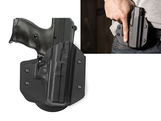 Paddle Holster for Hi-Point 9mm