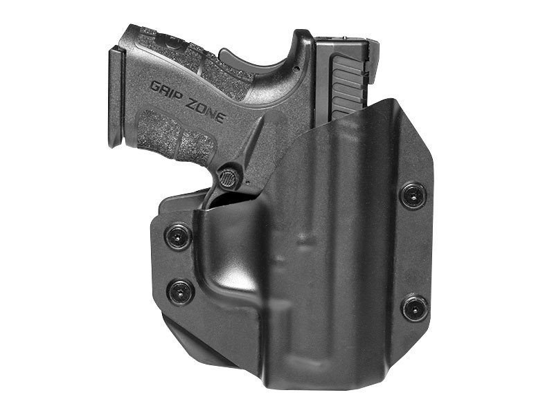 Paddle Holster for Springfield XD Mod.2 Subcompact 45ACP 3.3 inch