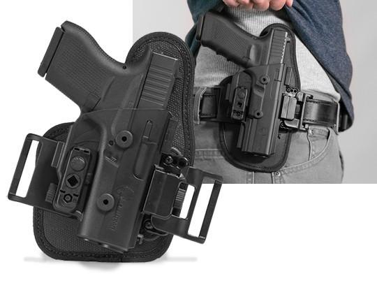 Glock - 43 ShapeShift OWB Slide Holster