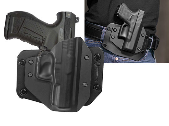 Outside the Waistband Holster for Walther P99 Gen 2 (SW99)