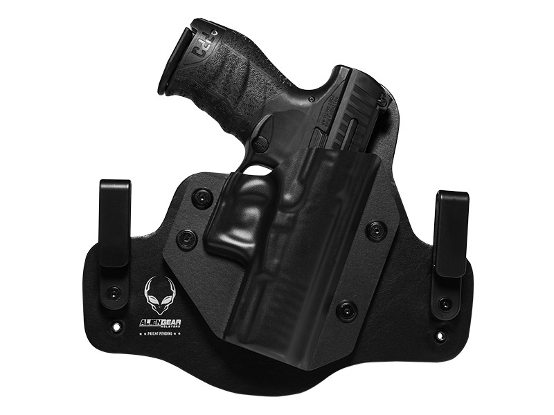 Walther PPQ 4 inch Cloak Tuck IWB Holster (Inside the Waistband)