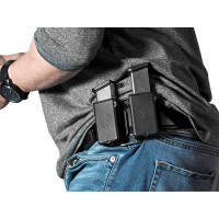 Double Magazine Holster - Dual Cloak Mag Carrier | Alien Gear Holsters