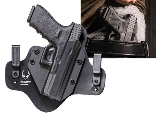 Best Quality Glock 21 Hybrid Holster