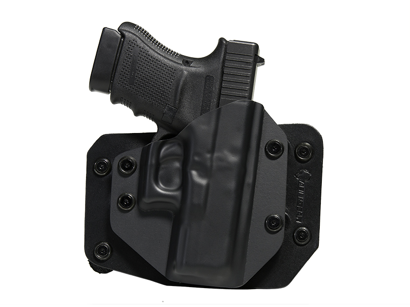 Glock 30 Outside the Waistband Holster